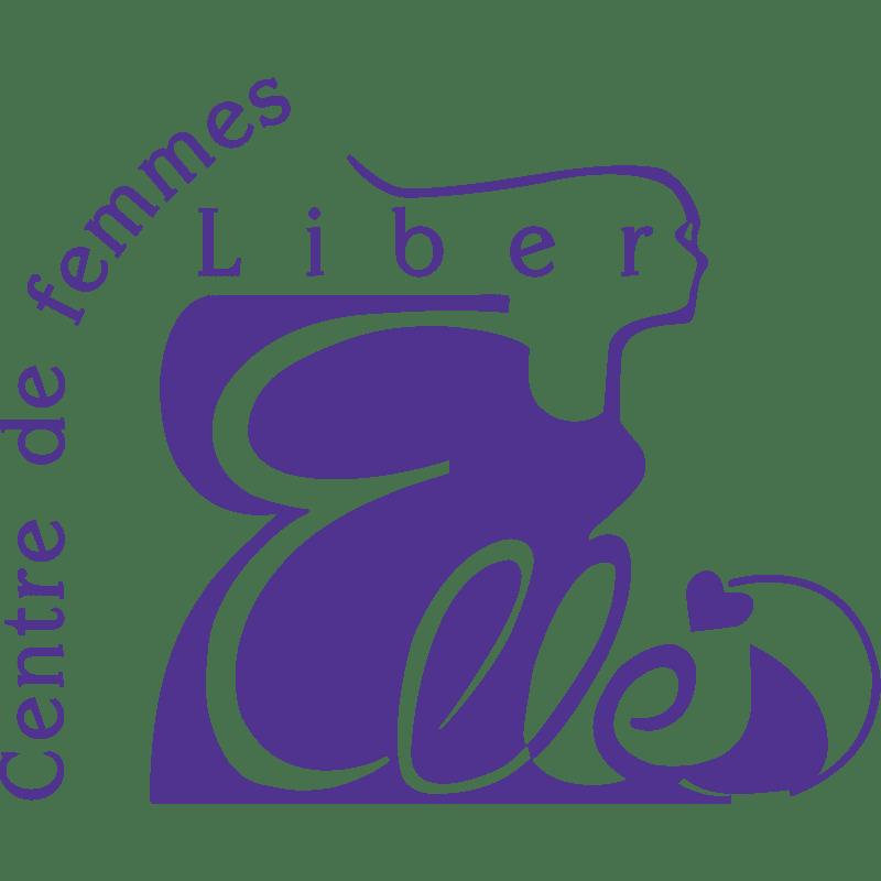 Centre de Femmes Liber'Elles Logo